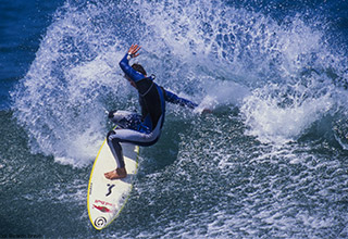 surf guide portugal - champion surf guide
