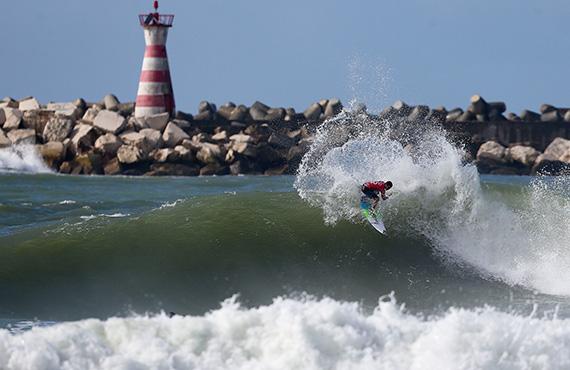 Surf Guide - Peniche