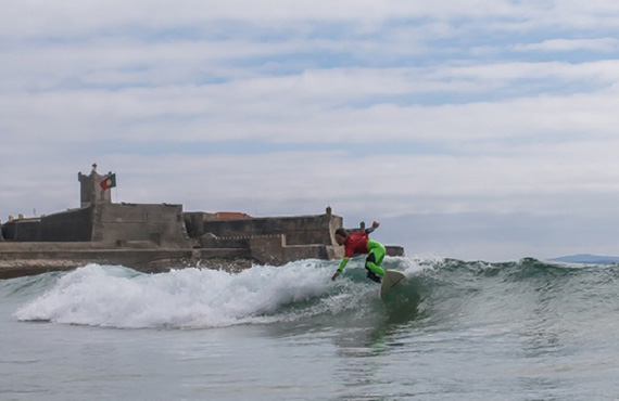 Surf Guide - Carcavelos