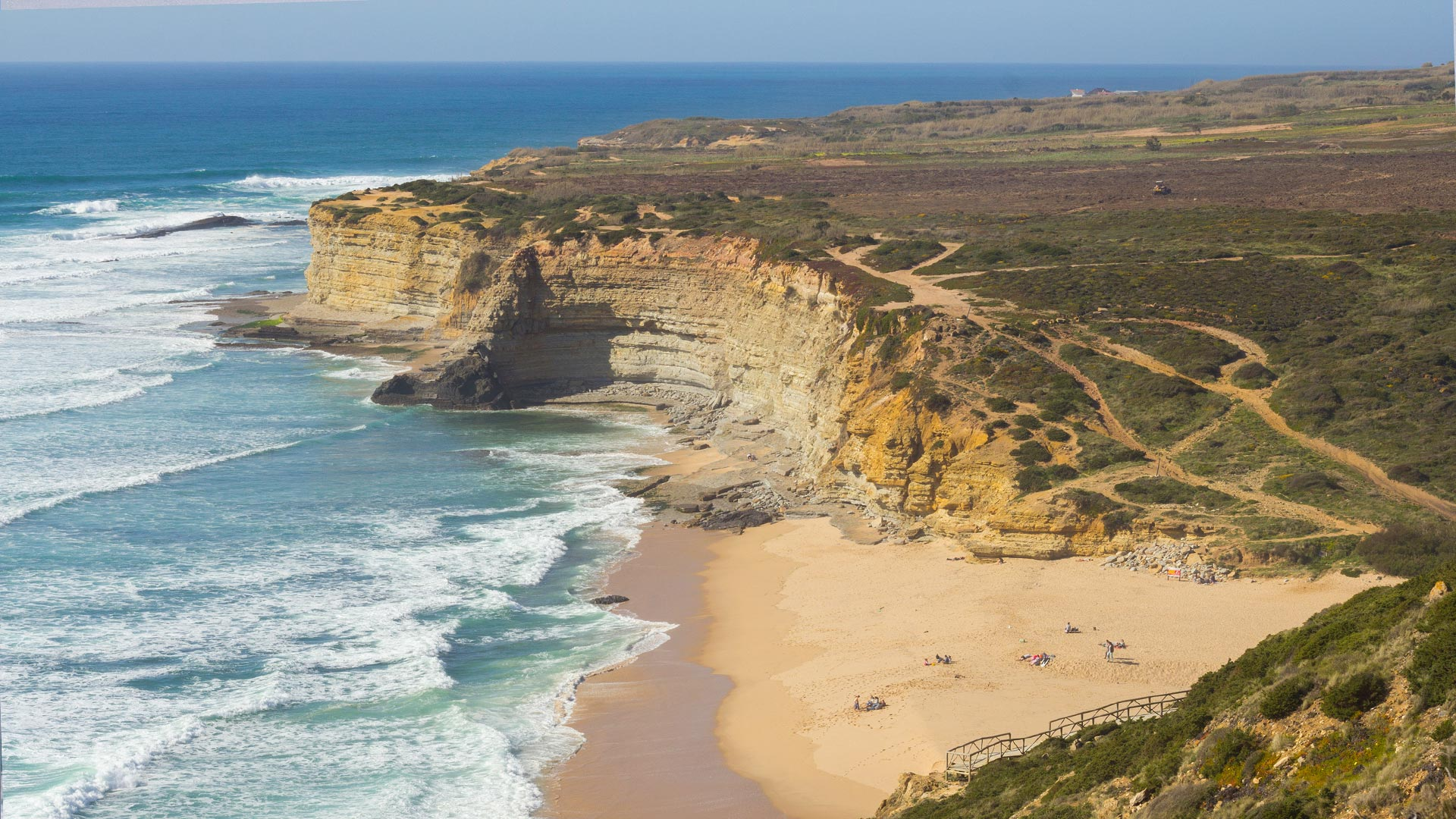 Ericeira – Europe's First World Surfing Reserve